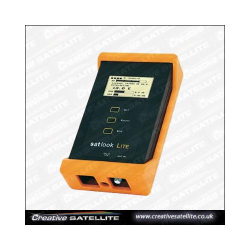 Ebay Co Uk Search: Satlook Lite Emitor Easy Find Digital Satellite Meter